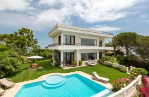 Affitto stagionale Casa Roquebrune-Cap-Martin