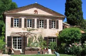 Affitto stagionale Proprietà Mouans-Sartoux