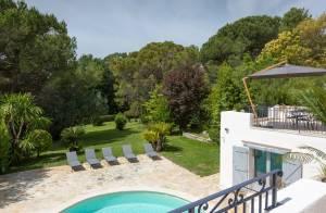 Alquiler por temporada Casa La Colle-sur-Loup