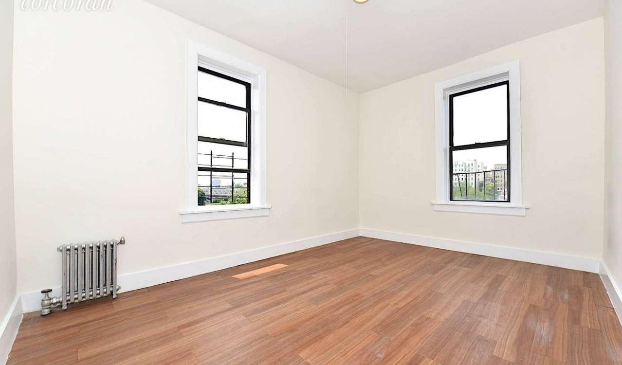 Аренда Апартаменты Bronx
