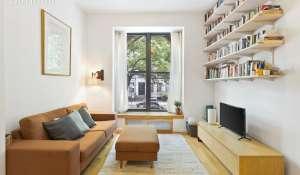 Аренда Апартаменты Brooklyn