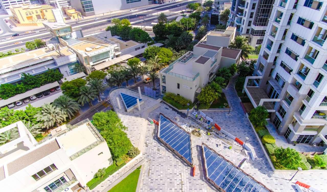 Аренда Апартаменты Business Bay