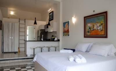 Аренда Апартаменты Cartagena de Indias