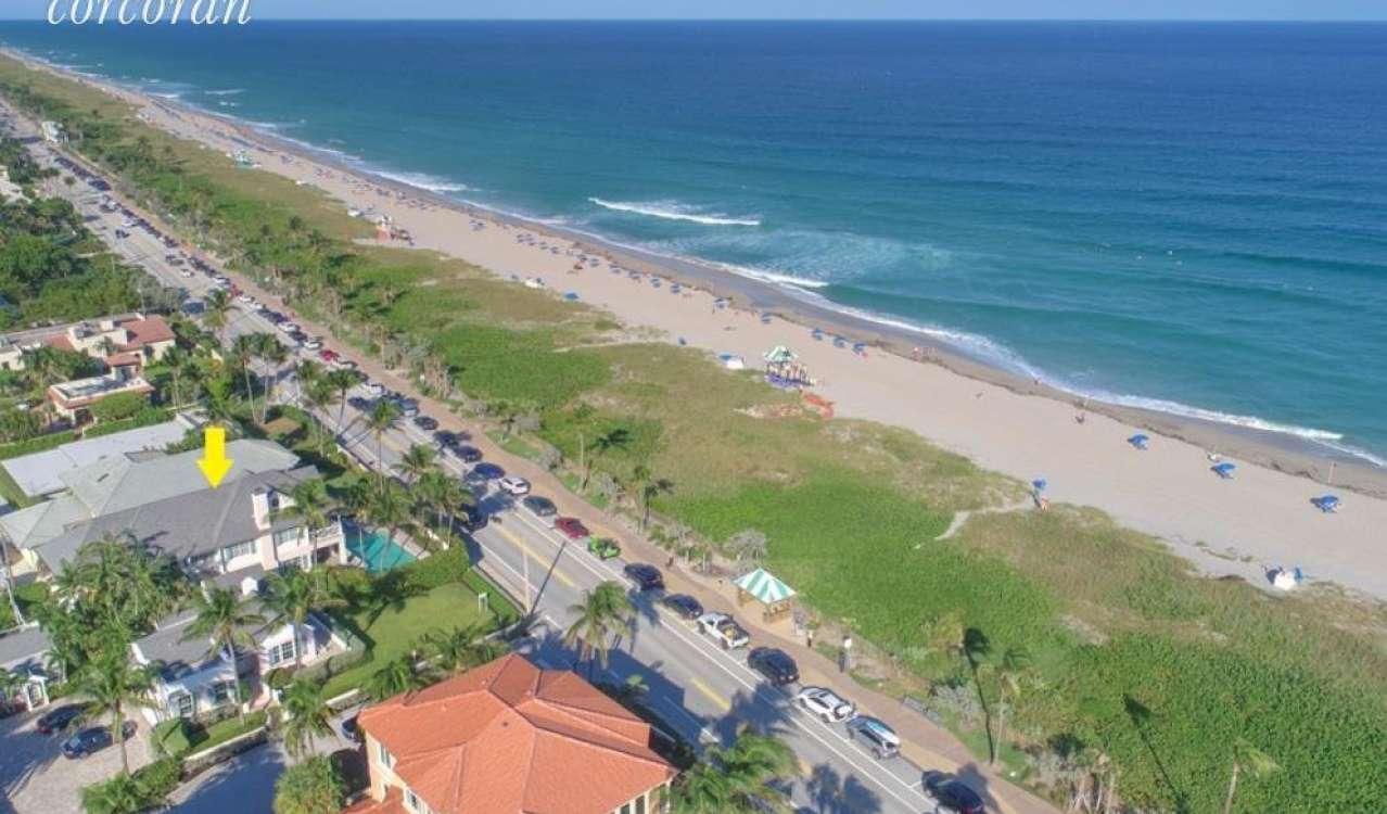 Аренда Апартаменты Delray Beach