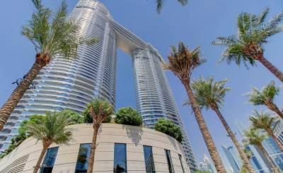 Аренда Апартаменты Downtown Dubai