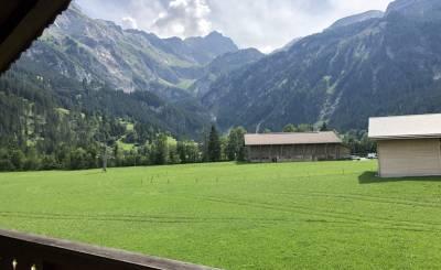 Аренда Апартаменты Gsteig bei Gstaad