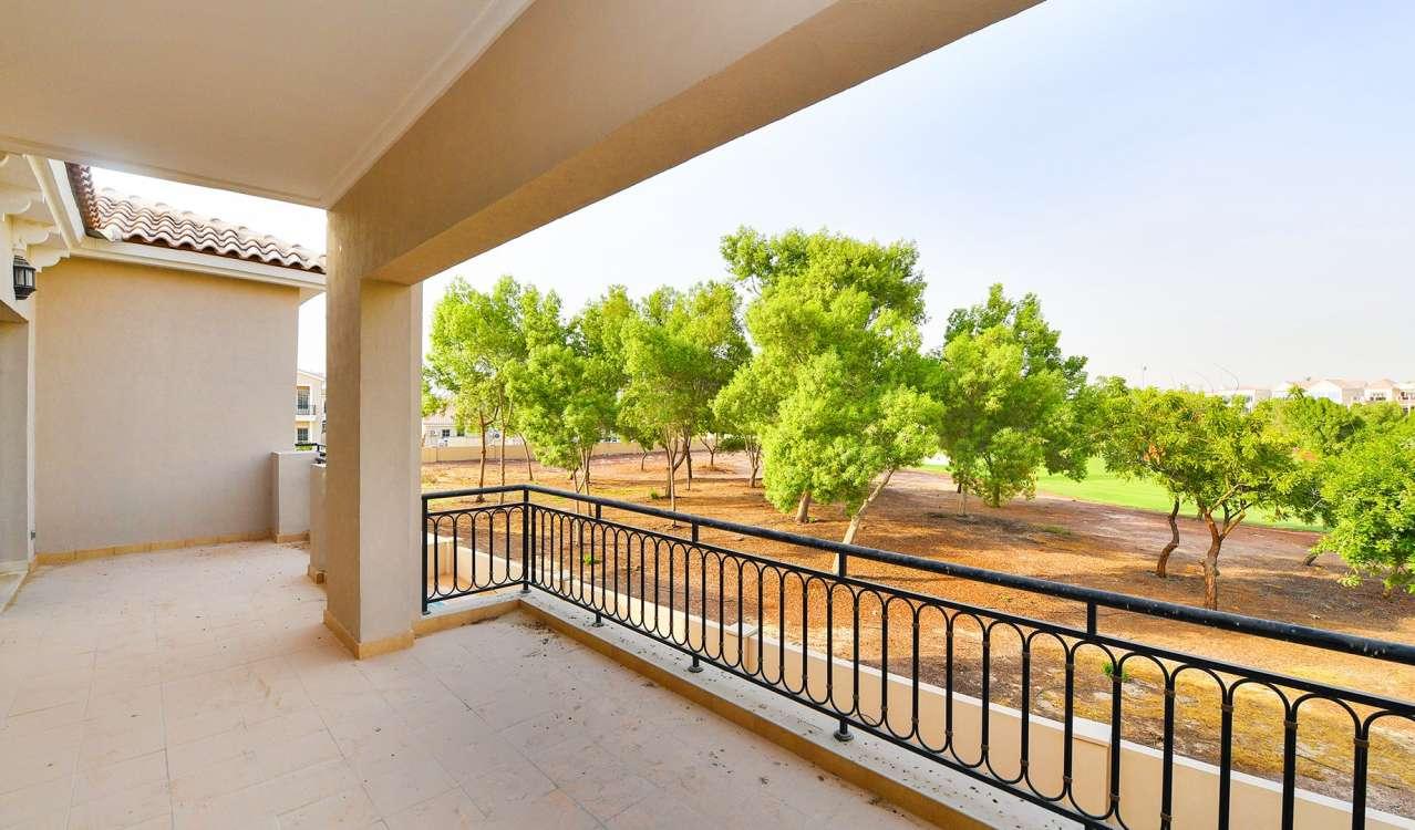 Аренда Апартаменты Jumeirah Golf Estate