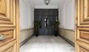 Аренда Апартаменты Madrid