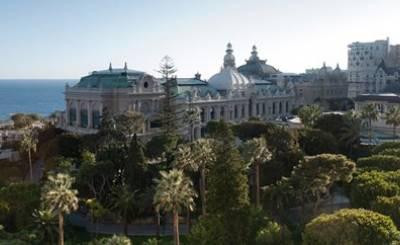 Аренда Апартаменты Monaco