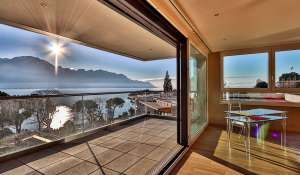 Аренда Апартаменты Montreux
