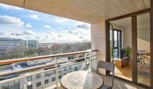 Аренда Апартаменты Neuilly-sur-Seine