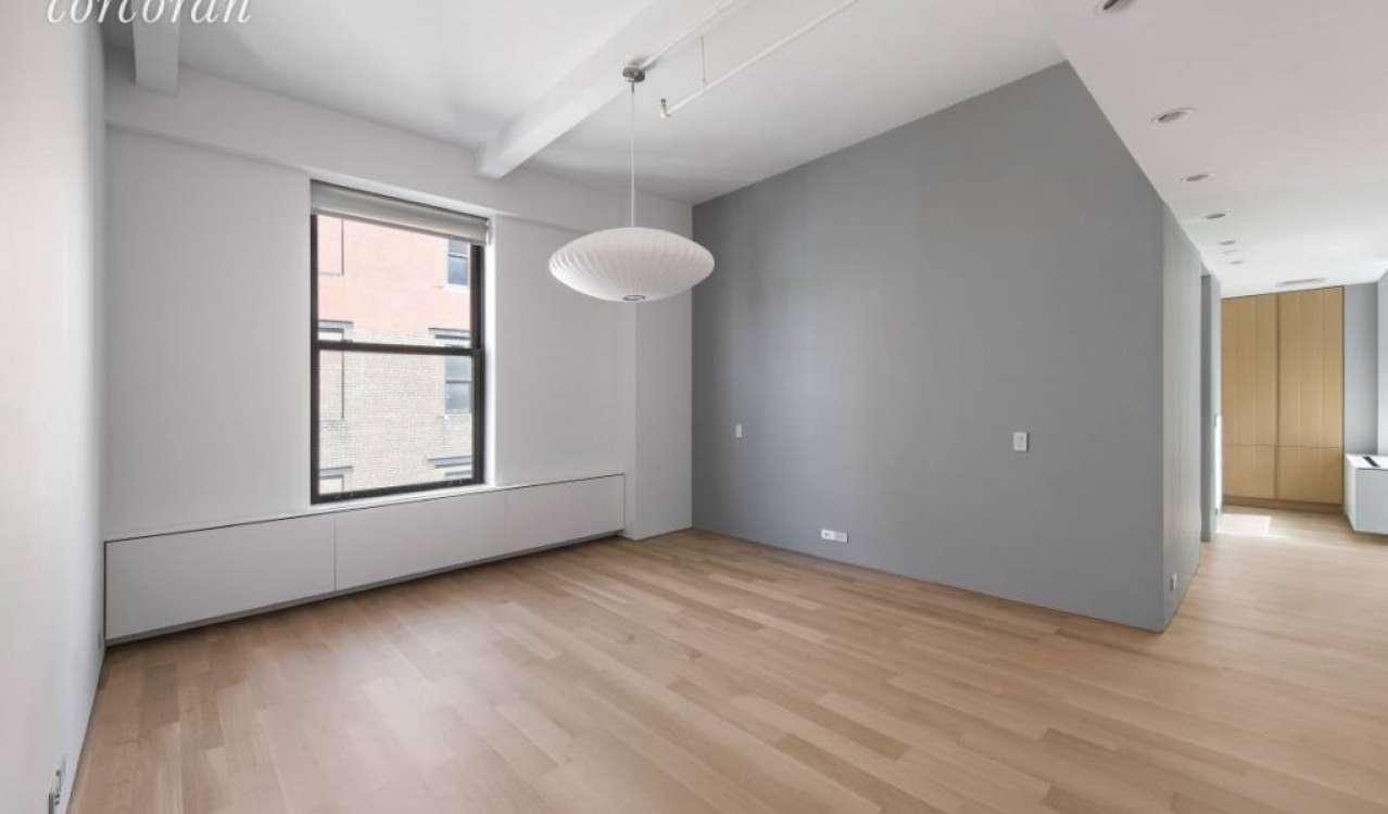 Аренда Апартаменты New York