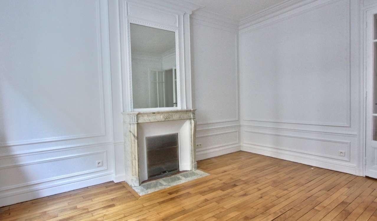 Аренда Апартаменты Paris 16ème