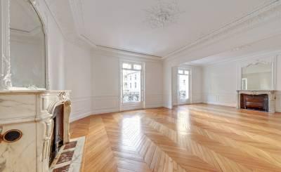 Аренда Апартаменты Paris 17ème