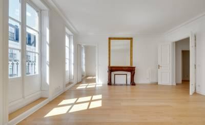 Аренда Апартаменты Paris 1er