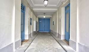 Аренда Апартаменты Paris 3ème