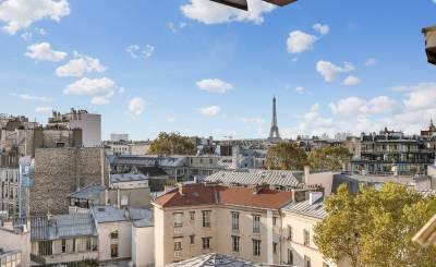 Аренда Апартаменты Paris 6ème