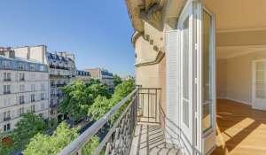 Аренда Апартаменты Paris 7ème