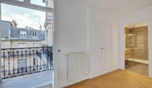 Аренда Апартаменты Paris 8ème