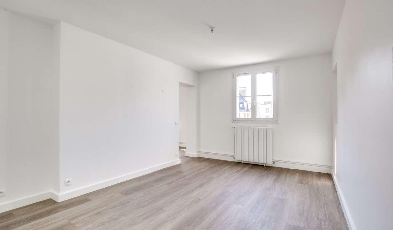 Аренда Апартаменты Paris 9ème