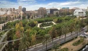 Аренда Апартаменты Valencia