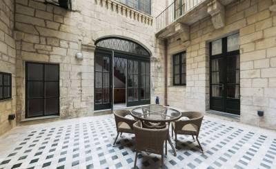 Аренда Апартаменты Valletta