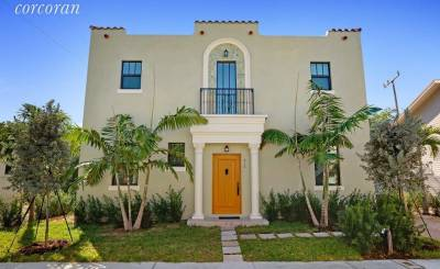 Аренда Апартаменты West Palm Beach