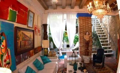 Аренда Дом Cartagena de Indias