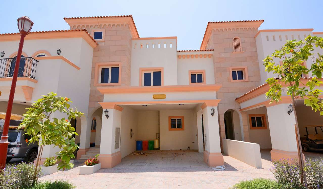 Аренда Дом Jumeirah Golf Estate