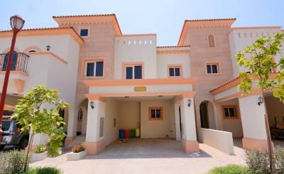 Аренда Дом Jumeirah Golf Estate
