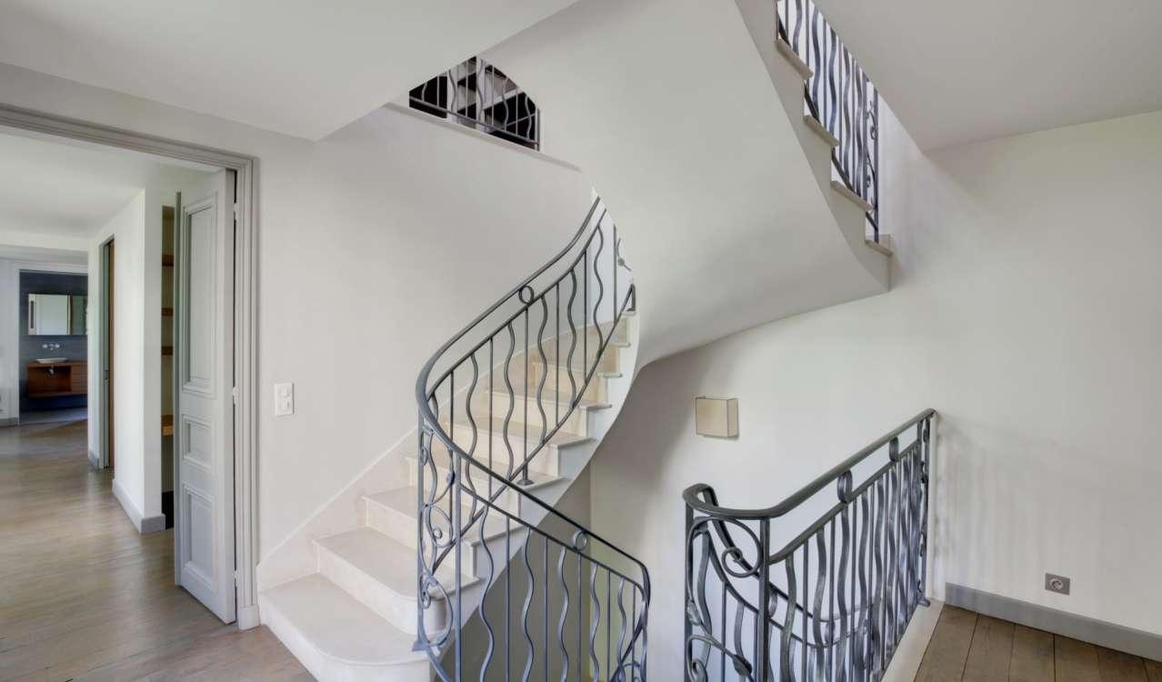 Аренда Дом Paris 16ème