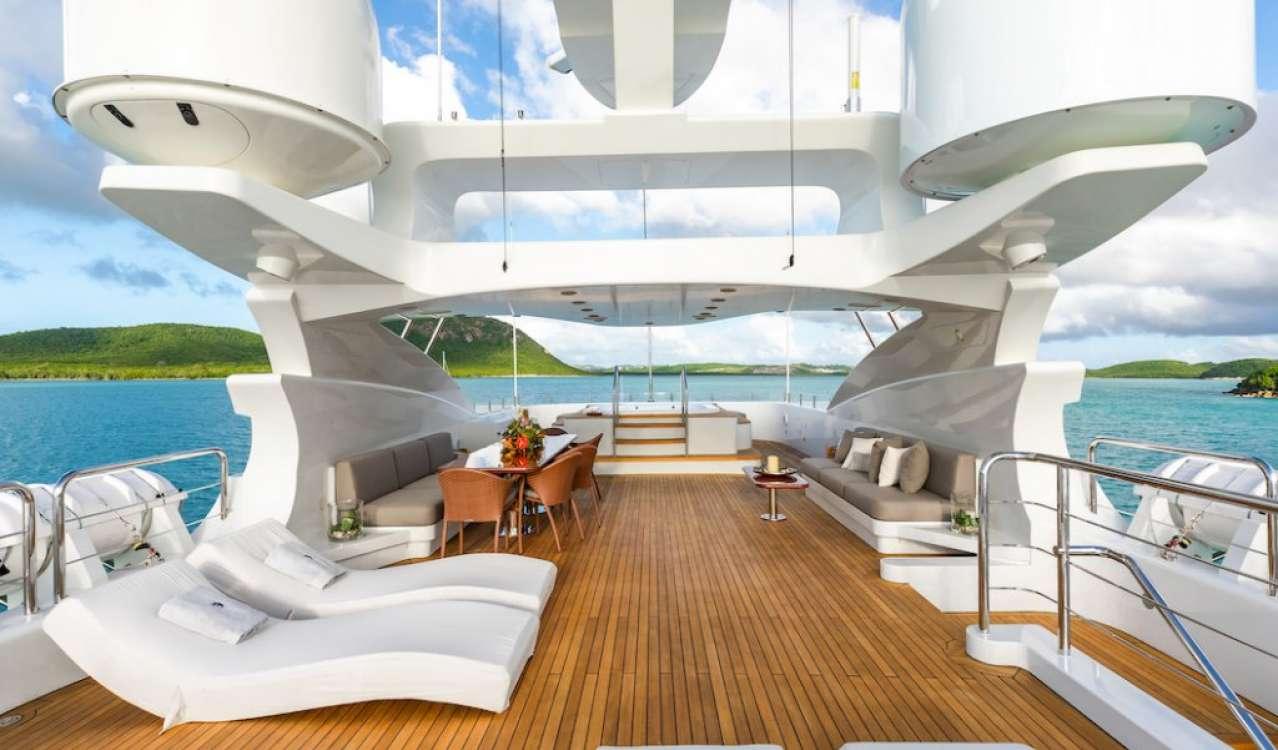 Аренда Яхта Barcelona