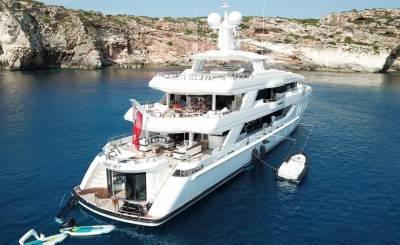 Аренда Яхта Cannes