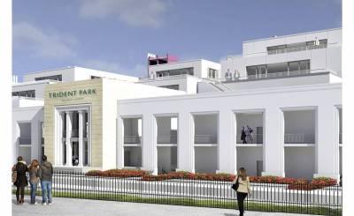 Аренда Коммерческое помещение Birkirkara