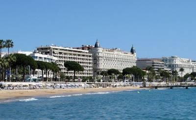 Аренда Коммерческое помещение Cannes