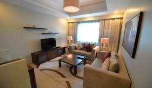 Аренда Обслуживаемая квартира Doha