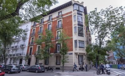Аренда Офис Madrid