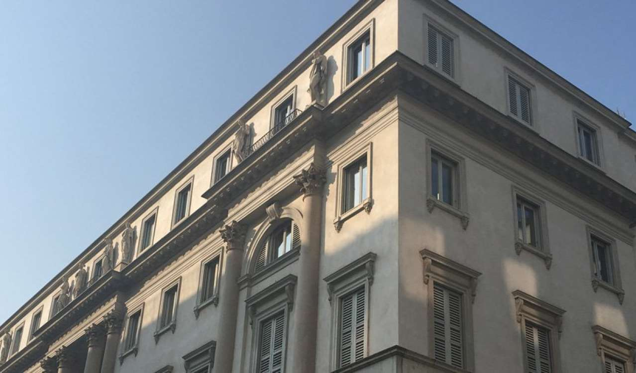 Аренда Офис Milano