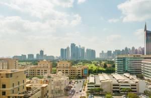 Аренда Офис Sheikh Zayed Road
