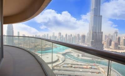 Аренда Отель Downtown Dubai