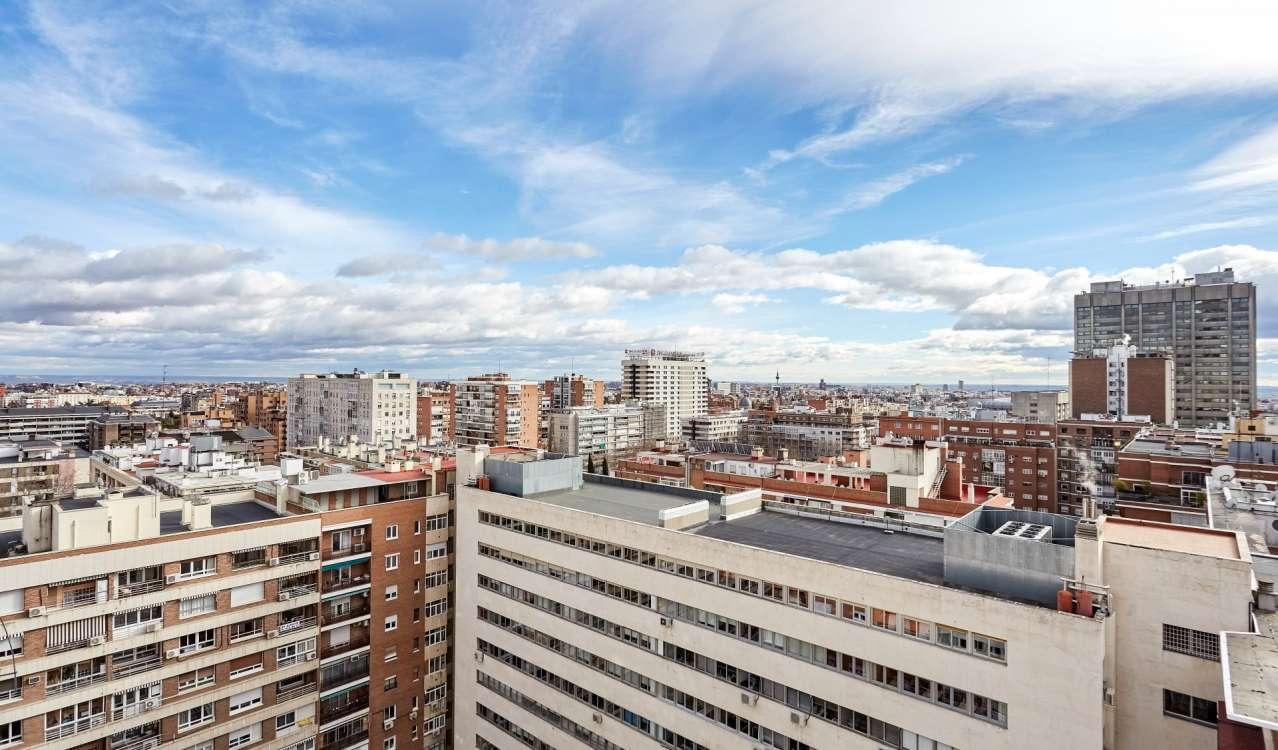 Аренда Пентхаус Madrid