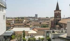 Аренда Пентхаус Milano