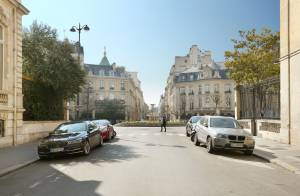 Аренда Студия Paris 8ème