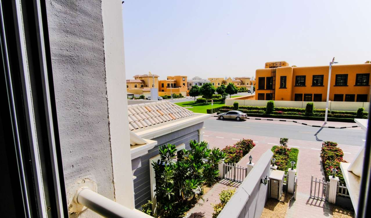 Аренда Таунхаус Dubailand
