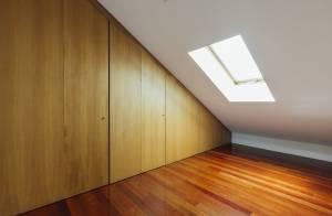 Аренда уровневые апартаменты Madrid