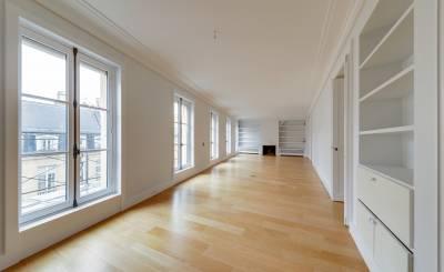 Аренда уровневые апартаменты Paris 6ème