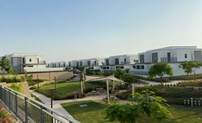 Аренда Вилла Dubai Hills Estate
