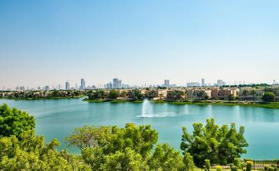 Аренда Вилла Emirates Hills