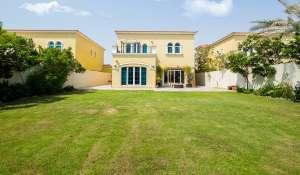 Аренда Вилла Jumeirah Park