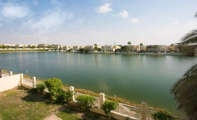 Аренда Вилла The Lakes